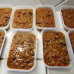 Meal Prep Chili Con Carne