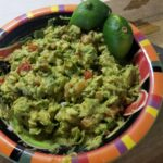 Classic Guacamole